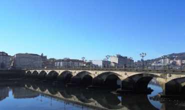Puente del Burgo - PONTEVEDRA