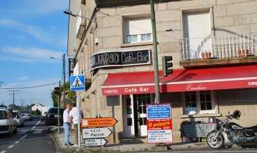 Cafe bar Emiliano