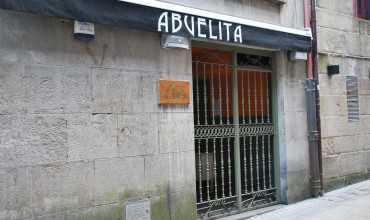 Pub Abuelita Copas
