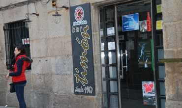 Restaurante Timón