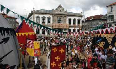 Fiestas, romerias y festivales - PONTEVEDRA
